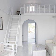 Отель Maistros Village Греция, Остров Санторини - отзывы, цены и фото номеров - забронировать отель Maistros Village онлайн комната для гостей фото 5