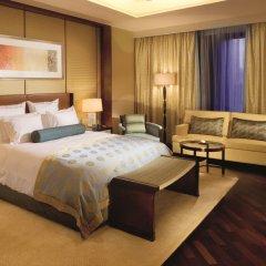 Отель The Ritz-Carlton, Shenzhen Китай, Шэньчжэнь - отзывы, цены и фото номеров - забронировать отель The Ritz-Carlton, Shenzhen онлайн комната для гостей фото 2