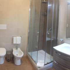 Отель Riviera Palace Италия, Порт-Эмпедокле - отзывы, цены и фото номеров - забронировать отель Riviera Palace онлайн ванная