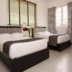Отель Hoang Vinh Hotel Вьетнам, Хошимин - отзывы, цены и фото номеров - забронировать отель Hoang Vinh Hotel онлайн комната для гостей фото 2