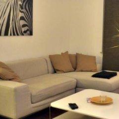 Отель Wohnung7 Дюссельдорф комната для гостей фото 4