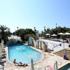 Dionysos Central Hotel бассейн фото 3