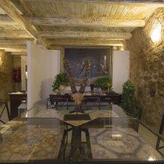 Отель Le stanze dello Scirocco Sicily Luxury Агридженто питание