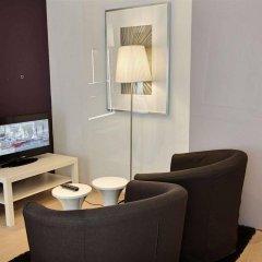 Отель Ze Agency Accommodation In Liege Бельгия, Льеж - отзывы, цены и фото номеров - забронировать отель Ze Agency Accommodation In Liege онлайн удобства в номере фото 2