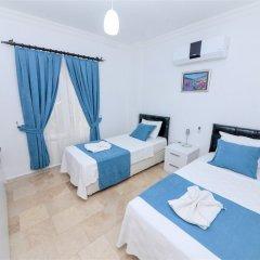 Villa Menekse Турция, Патара - отзывы, цены и фото номеров - забронировать отель Villa Menekse онлайн комната для гостей фото 3