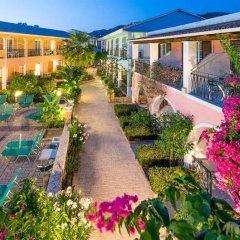 Отель Sofia's Hotel Греция, Каламаки - отзывы, цены и фото номеров - забронировать отель Sofia's Hotel онлайн