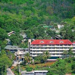Royal Crown Hotel & Palm Spa Resort фото 3