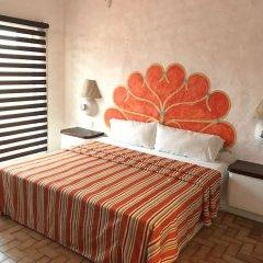 Hotel Plaza Tucanes комната для гостей фото 4