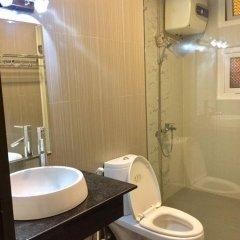 Отель Homestay Nha Toi 6 Далат ванная