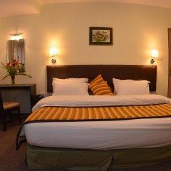 Отель Serenity Непал, Катманду - отзывы, цены и фото номеров - забронировать отель Serenity онлайн комната для гостей