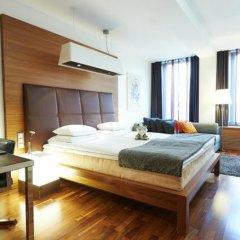 GLO Hotel Helsinki Kluuvi 4* Стандартный номер с различными типами кроватей фото 15