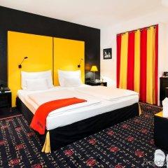 Hotel D'Angelo комната для гостей фото 3