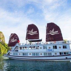Отель Halong Lavender Cruises фото 3
