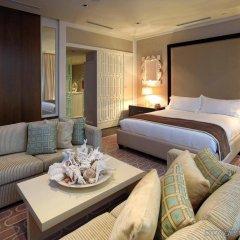 Отель Loden Vancouver Канада, Ванкувер - отзывы, цены и фото номеров - забронировать отель Loden Vancouver онлайн комната для гостей фото 3