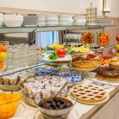 Отель Ludovisi Palace Hotel Италия, Рим - 8 отзывов об отеле, цены и фото номеров - забронировать отель Ludovisi Palace Hotel онлайн питание фото 3