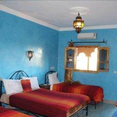 Отель Auberge Chez Ali Марокко, Загора - отзывы, цены и фото номеров - забронировать отель Auberge Chez Ali онлайн комната для гостей