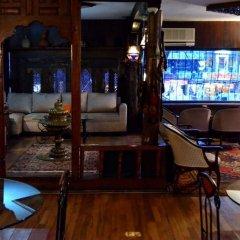 Hotel Ebru Antique интерьер отеля фото 2