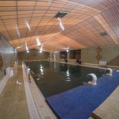 GÖZLEK THERMAL Турция, Амасья - отзывы, цены и фото номеров - забронировать отель GÖZLEK THERMAL онлайн бассейн фото 3