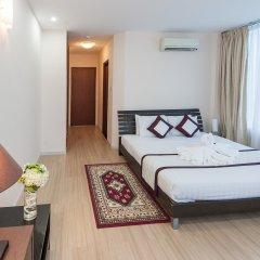 Nha Trang Lodge Hotel Нячанг комната для гостей фото 3