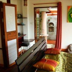 Отель La Cigale комната для гостей фото 3