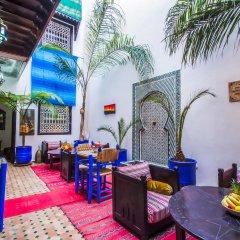 Отель Riad Dari Марокко, Марракеш - отзывы, цены и фото номеров - забронировать отель Riad Dari онлайн детские мероприятия фото 2