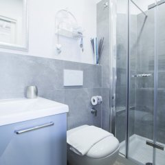 Апартаменты Santa Maria Novella Studio in Florence ванная фото 2