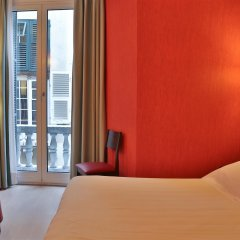 Отель Best Western Porto Antico Генуя комната для гостей фото 4