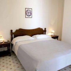 Отель Residence Villa Rosa Италия, Равелло - отзывы, цены и фото номеров - забронировать отель Residence Villa Rosa онлайн комната для гостей фото 5