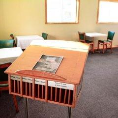 Отель Auberge du Village Shawville Motel фото 2
