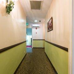 Отель OYO 126 Rae Hotel Малайзия, Куала-Лумпур - отзывы, цены и фото номеров - забронировать отель OYO 126 Rae Hotel онлайн интерьер отеля