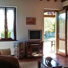 Отель Moglialunga Bed and Breakfast Сан-Мартино-Сиккомарио комната для гостей