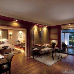 Отель The Sukhothai Bangkok спа