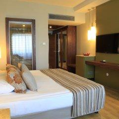 Kolin Турция, Канаккале - отзывы, цены и фото номеров - забронировать отель Kolin онлайн комната для гостей фото 5