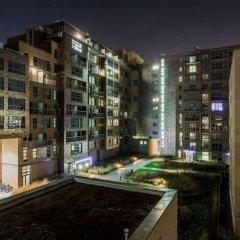 Отель Platinum Residence Qbik фото 3