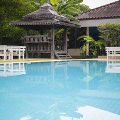 Отель Kasalong Phuket Resort бассейн
