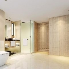 Отель Xiamen Huli Yihao Hotel Китай, Сямынь - отзывы, цены и фото номеров - забронировать отель Xiamen Huli Yihao Hotel онлайн сауна