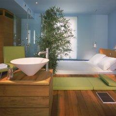 Spity Hotel ванная