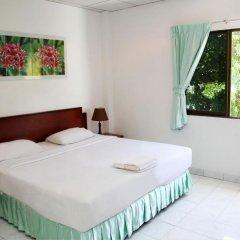 Отель Welcome Inn Karon 3* Стандартный номер с разными типами кроватей
