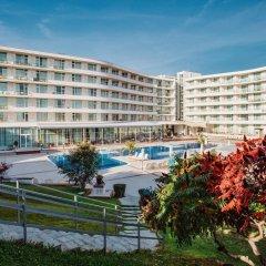 Отель Феста Панорама Отель Болгария, Несебр - отзывы, цены и фото номеров - забронировать отель Феста Панорама Отель онлайн парковка