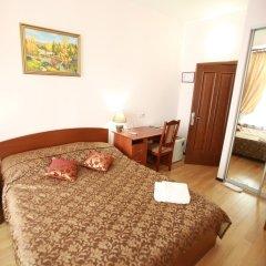 Престиж Центр Отель 3* Стандартный номер с различными типами кроватей фото 4