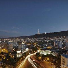 Отель Holiday Inn Тбилиси