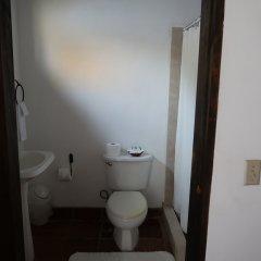 Отель Hacienda La Esperanza Гондурас, Копан-Руинас - отзывы, цены и фото номеров - забронировать отель Hacienda La Esperanza онлайн ванная