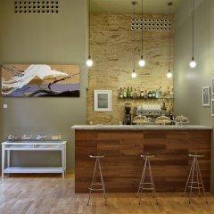 Hotel Arrahona гостиничный бар