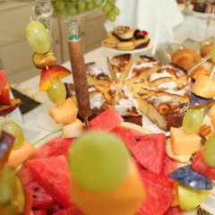 Отель Princier Fine Resort & SPA детские мероприятия