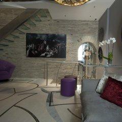 Отель BDB Luxury Rooms Margutta интерьер отеля