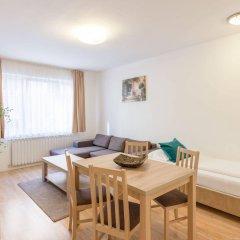 Отель Prince Apartments Венгрия, Будапешт - 4 отзыва об отеле, цены и фото номеров - забронировать отель Prince Apartments онлайн комната для гостей фото 2