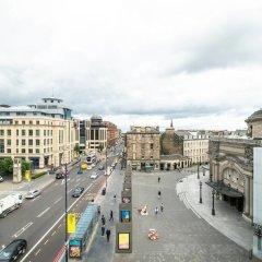 Отель Bright And Central Flat, Directly Facing The Usher Hall Эдинбург фото 34