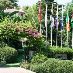 Club Aquarium Apart Турция, Мармарис - отзывы, цены и фото номеров - забронировать отель Club Aquarium Apart онлайн