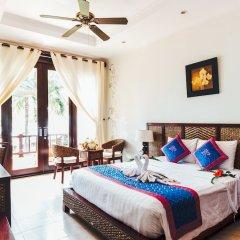 Отель Lotus Muine Resort & Spa фото 16