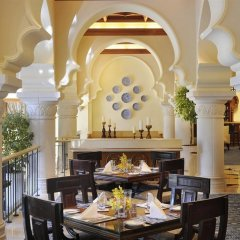One & Only Royal Mirage Arabian Court Hotel питание фото 7